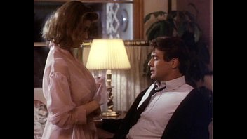 Shannon Whirry boobs breasts actress Celebrity  Animal Instincts 1992 2 thumbnail