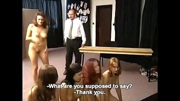 Disciplina Musi Bejt -spanking CZ