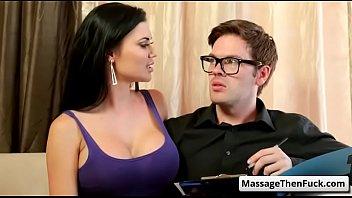 Jasmine Jae and Ryan Ryder video-01 from Tricky Spa XXX
