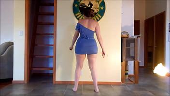 Short Dress Dance
