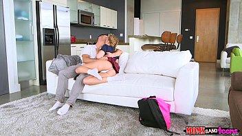 Moms Bang Teen - Naughty Needs threesome by Reality Kings
