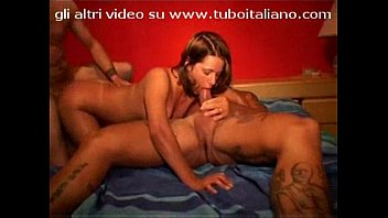 Orgy with my wife - bacanal com esposa