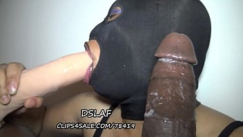 Dominican Lipz Double Blowjob On BBC And BWC- DSLAF