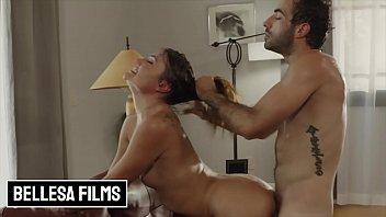 Hot Babe (Adria Rae) Gets Horny Has Hardcore Sex - Belessa porno izle