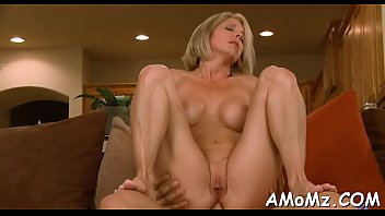 Nude mature mom videos - Red hot mom wants for orgasm