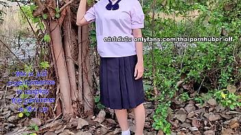 ลุงเย็ดหลานนักเรียนไทย 11 16秒