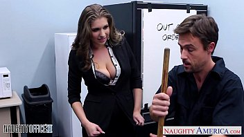 Images of fucking at office Stockinged cutie alex chance nailed in the office
