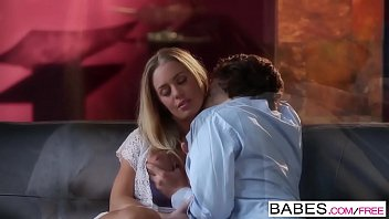 Babes - (Nicole Aniston, Xander Corvus) - Creampie