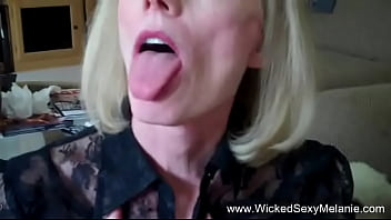 Granny Loves The BJ Attention And More