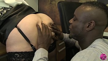 Mature wifes sex in uk - Laceystarr - dr lacey meets antonio black