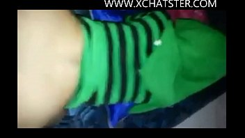 WWW.XCHATSTER.COM | Malay Hijabi Sucks Cock and then Fucks Doggy Style.