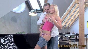 Kumalott - Her Step-Daddy is an Anal Freak!
