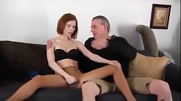 Ruby hooks up with old man PKF
