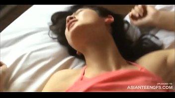 Chinesisches b. bekommt Gesichtsbesamung
