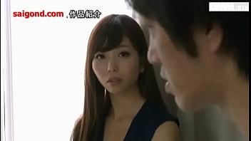 Yuki Jin anal sex gang wife boss 65 sec