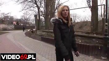 Polskie porno - Wojak strzela ze swojej armaty