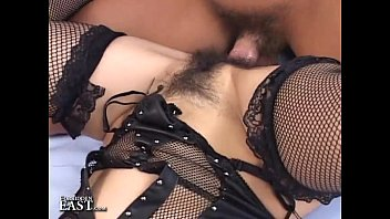 Hk-Uncensored Japanese Erotic Fetish Sex -  Lingerie Girl (Pt. 17)