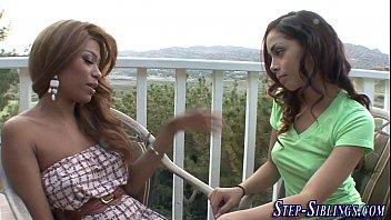 Ebony stepsis sixtynines 8分钟
