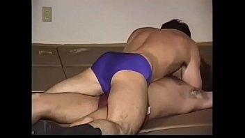 Frottage Wrestling Speedo 1