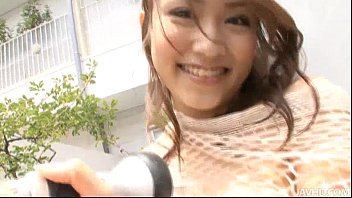 Kinky Japanese Iori Miduki Gets Sticky and Sweet 5分钟