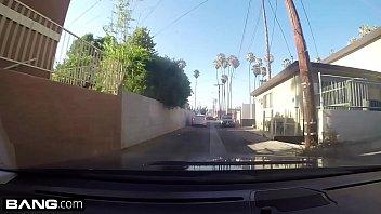 Screw the Cops - Latina bad girl caught sucking a cops dick 5 min