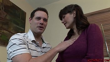 Horny Mom Picks Up A Young Guy For Sex