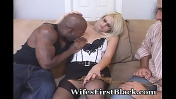 Curious Wife Loves New Cock