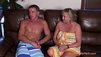 A REAL MOM and SON Interviewed thumbnail