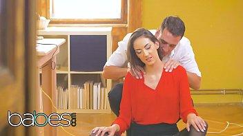 Office Obsession - (Kai Taylor, Mikki Torez) - Wired - Babes
