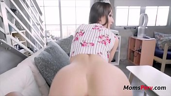 Better Grades Means Son Gets To Fuck Mom's Pussy- Lexi Luna