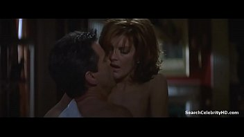 Rene Russo in The Thomas Crown Affair 2001