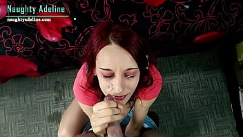Cheating on your wife - POV Handjob by Naughty Adeline - TRAILER 29秒