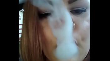 Leora Black Smoke And Puff