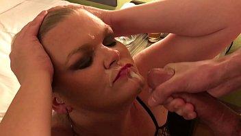 Jenna Jaymes Big Cock Deepthroat And Facial 1080p