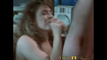 MILF has her tight hole stretched by a hung hunky studs cock thumbnail