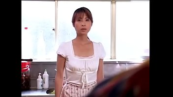 Japanse Huisvrouw Cuckold (Zie Meer: Shortina.com/h9Ks7)