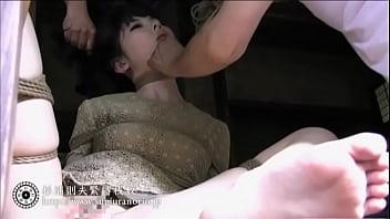 bondage japanese Tsubaki Vorschaubild