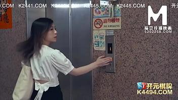 【国产】麻豆传媒作品/MDX0077欠债女子贩卖身体 001/免费观看
