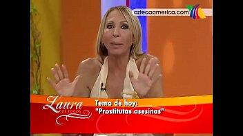 Top 7 MOMENTOS HORROROSOS DE LAURA EN EL HERMOSO AMERICA!!!!!!!! video borrado de lonrot y sin censura-chan papu 7u7