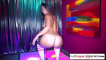 Strippers fucking big dicks The stripper experience - kelsi monroe is fucked by a big dick, big booty