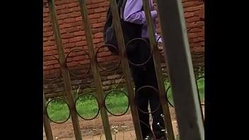 Malawi man caught masturbating