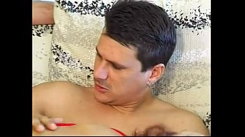 Candy Vegas - Mature fucked by 2 guys thumbnail