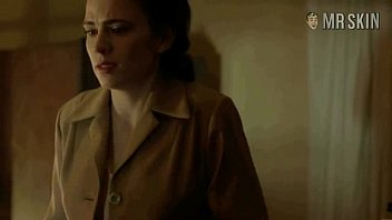 Hayley william nude - Hayley atwell in restless clip 2