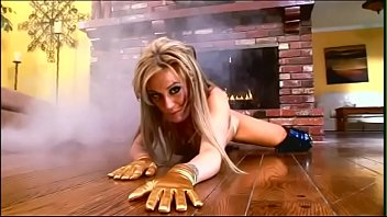 Brown fisting A two-fisted guy takes blonde bitch with blue eyes holly wellin to brown town and she divvies up her jizz with nasty brunette tory lane