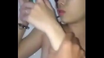 vietnamese asian nguyen khanh linh teen girl