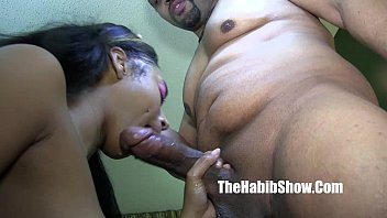 Petite Lady Kreme Screams With All That Bbc In Her