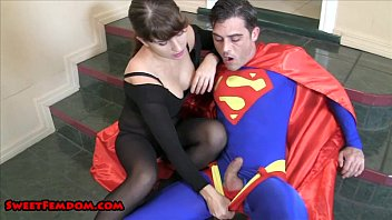 Ted Jerked And Enslaved