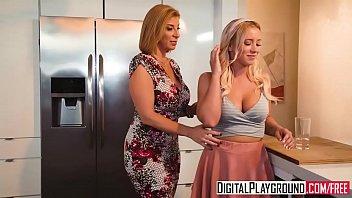 DigitalPlayground - Whore in Law with (Bailey Brooke, Sara Jay) Porno indir