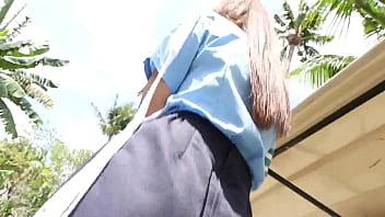 女警制服高清自拍 1