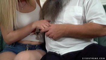 Bang Me Grandpa 6 min